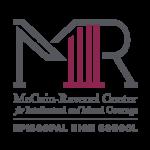 McCain Revenel Center Logo